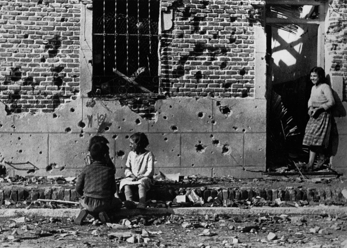 BIOMBO HISTÓRICO: LA GUERRA CIVIL ESPAÑOLA (1936-1939). ÍNDICES