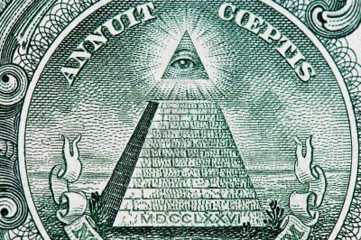 Resultado de imagen para pyramid dollar